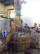 不銹鋼加氫攪拌反應釜