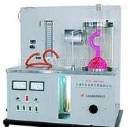 促銷石油產品高真空蒸餾測定儀