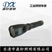 生产厂家XWP7130-3W带显示屏摄像手电筒