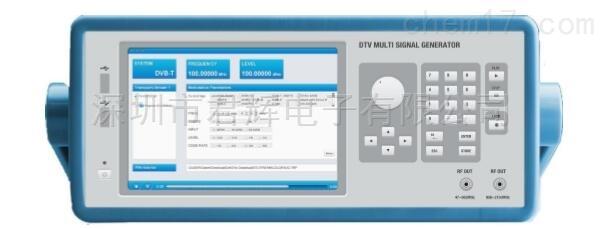新一代ATSC3.0电视信号发生器