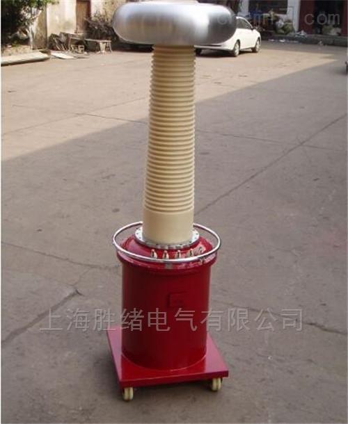 充气式变压器/工频耐压试验装置