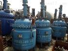 山东二手小型电加热搪瓷反应釜供应厂家