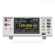 日本日置HIOKI DM7276 直流電壓計