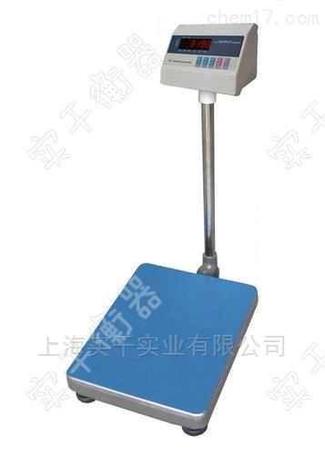 60公斤静态电子秤接电脑 电子台秤储存数据