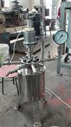 小型高压反应釜,耐腐蚀实验室高压釜