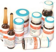 中药标准品黄芩