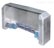 太阳能光伏硅片多线切片机方形护罩