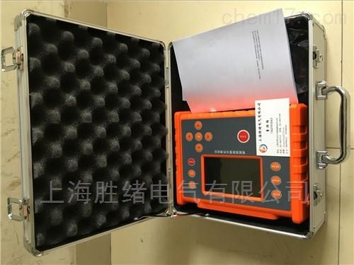 防雷元件测试仪SXFL-2GB