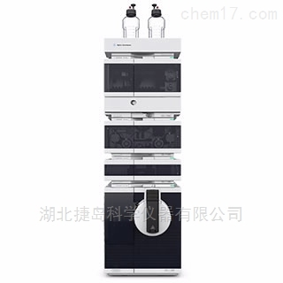 LC/MSD XT-单四极杆液质联用系统