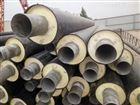 长春温泉热力聚氨酯供热管道施工