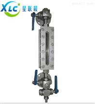 锅炉板式单色水位计XC-X49F生产厂家