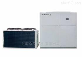 L16高温实验室空调系列