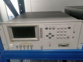 美國Agilent4284A精密LCR測試儀