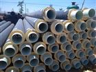 上饶聚氨酯高密度聚乙烯保温管