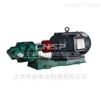 2CY-1.08/102CY係列齒輪潤滑油泵