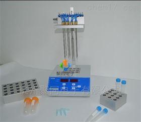 银川干式氮吹仪JTN100-2批发销售