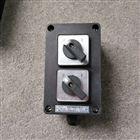 FZM-K2塑料防水耐腐蚀灯具旋钮照明开关盒