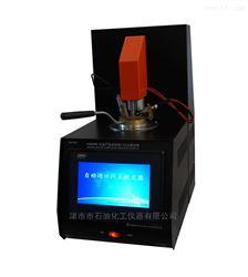 JSR2902石油产品自动闭口闪点测定器(马丁闭口杯法)