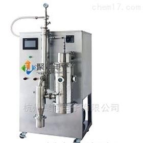 包头真空喷雾干燥机JT-6000Y有机溶剂物料