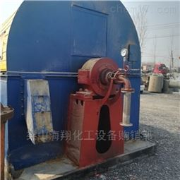 海翔二手管束干燥机的特点