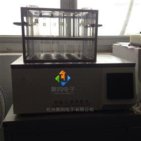 上海石墨消解器JT-XJY40处理40个样品