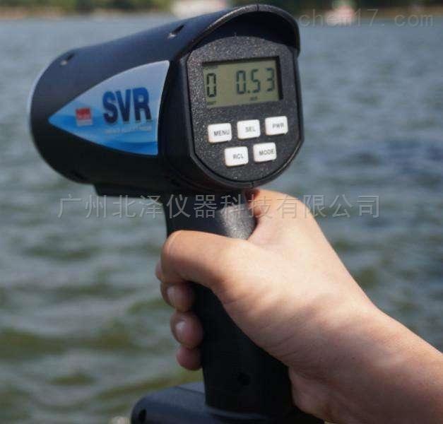 手持式電波流速儀SVR