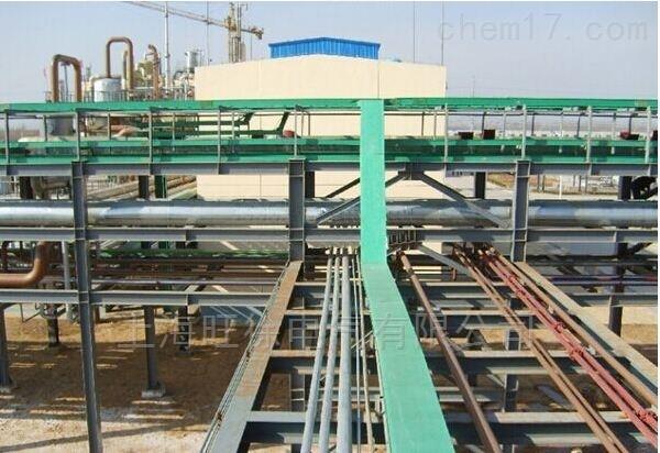 BYQ玻璃钢电缆桥架