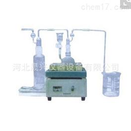 三氧化硫测定仪