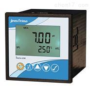 在线pH/ORP测定仪