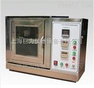 天津JW-GB8410燃烧试验机