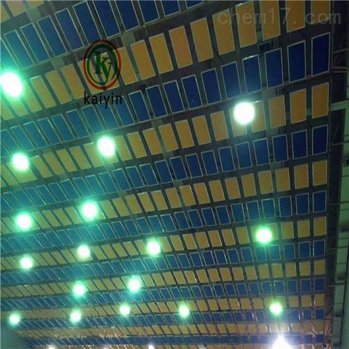吊顶吸音材料-体育馆吸声体厂家