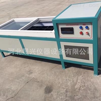 全自动水泥标准恒温养护水箱