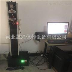 微机控制式防水卷材拉力机