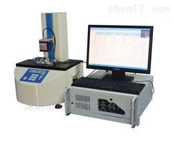 高精度荷重行程曲线测试仪