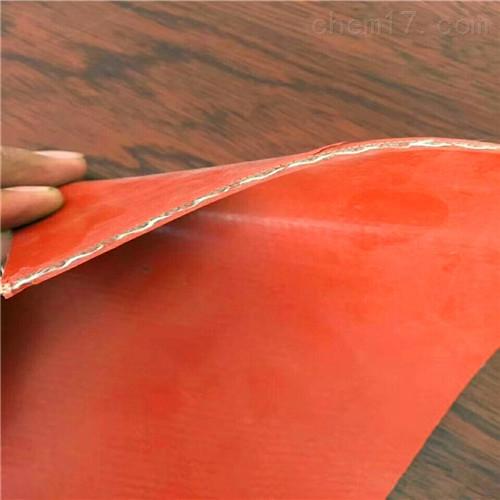 硅胶防火布多少钱一米/一卷50米