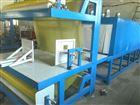 120外墙保温板包装机 新型高速岩棉板打包机