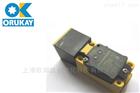 TURCK图尔克电感式传感器BI15U-CP40