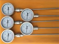 WSS轴向径向双金属温度计