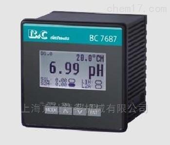 匹磁BC6587通用控制器