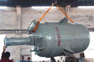 磁力密封高压釜,磁力高压密封反应釜