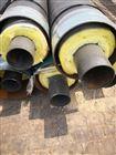 常德钢套钢高温蒸汽复合保温管施工方案