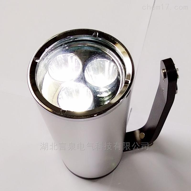 QCFB670防爆手提巡检移动充电灯EX