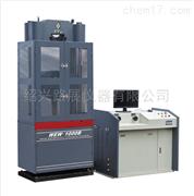 浙江WEW-100B微机显示万能材料试验机厂家
