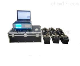 非接觸式混凝土收縮變形測定儀