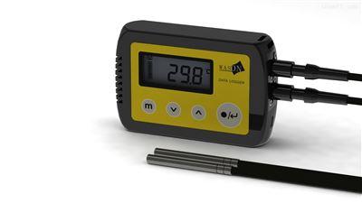 WS-T21PROPRO係列雙通道溫度記錄儀