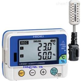日置LR5001温湿度记录仪