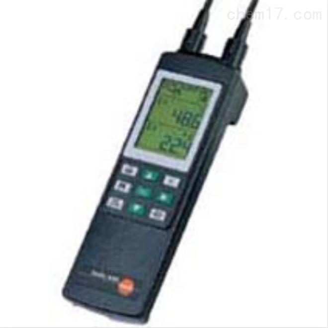 testo 645温湿度仪