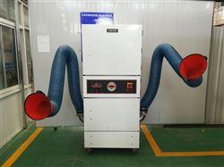 磨床脉冲强力吸尘器