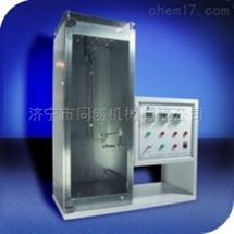 FZ-M601A垂直法织物阻燃性能测试仪