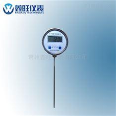 DTM數顯雙金屬溫度計